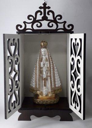 Capela  Pequena com Porta -