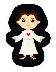 Nana-Neném - Jesus Criança -
