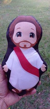 Nana-Neném -  Jesus - Modelo 02 -