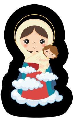 Nana-Neném Mãe Rainha -