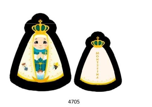 Nana-Neném -N. S. da Conceição de Montesina -