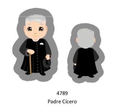 Nana-Neném - Padre Cícero -