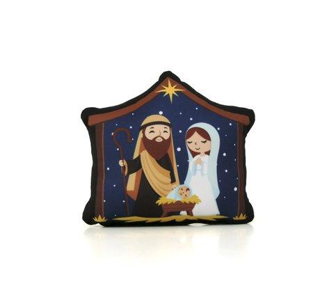 Nana-Neném - Presépio Sagrada Família -