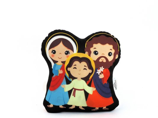 Nana-Neném Sagrada Família -