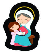 Nana-Neném - Santa' Anna -