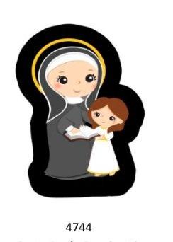 Nana-Neném - Santa Paula Frassinetti -