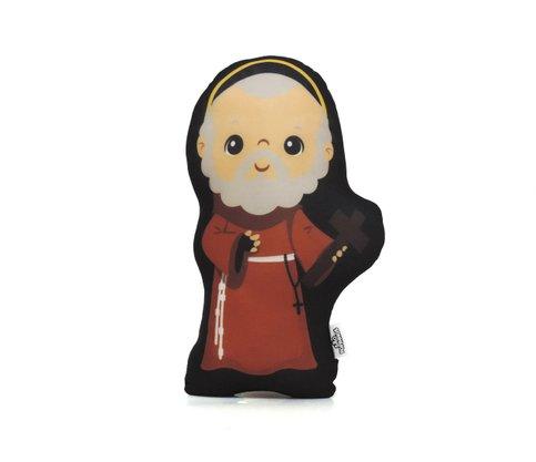 Nana-Neném - São Pio de Pietrelcina  -