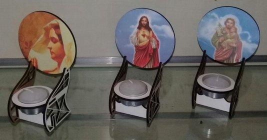 Temos outros santos,consulte-nos.