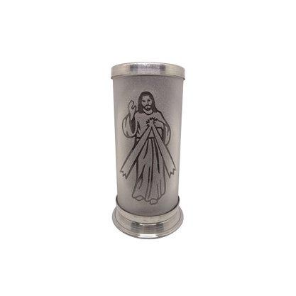 Porta Vela  - Jesus Misericordioso - Vazado -