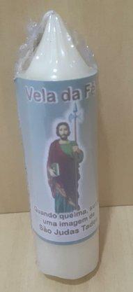 Vela da Fé - São Judas Tadeu -