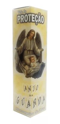 Vela da Proteção - Anjo da Guarda -