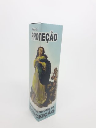 Vela da Proteção - Nossa Senhora da Conceição -