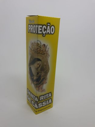 Vela da Proteção - Santa Rita de Cássia -