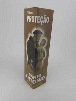 Vela da Proteção - Santo Antônio -