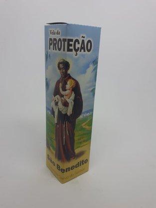 Vela da Proteção - São Benedito -