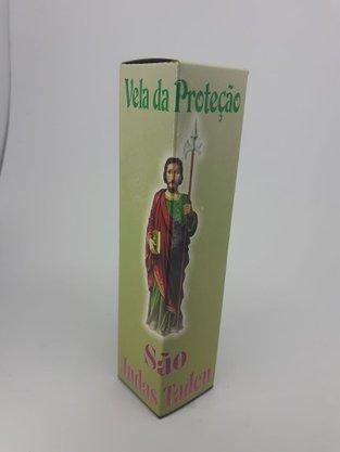 Vela da Proteção - São Judas Tadeu -