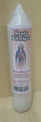 Vela Mágica - Santa Edwiges -