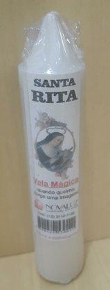 Vela Mágica - Santa Rita de Cássia -
