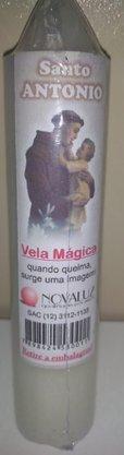 Vela Mágica - Santo Antônio -