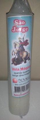 Vela Mágica - São Jorge -