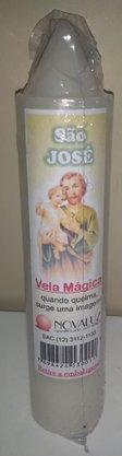 Vela Mágica - São José -