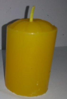 Vela Repelente de Citronela - 5 Horas 3,5 cm -