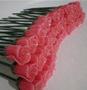 Botão de Rosa com Caule Perfumada - Grande - Refil -