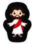 Nana-Neném - Jesus -