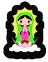 Nana-Neném - N.S. de Guadalupe -
