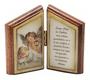 Oração de Mesa Mini Anjo da Guarda  -