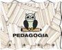 Porta Chaves com Imagem Fotográfica - Pedagogia -