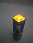 Vela da Proteção - Nossa Senhora Desatadora dos Nós -