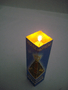 Vela da Proteção - São Jorge -