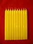 Vela Especial para Altar - Diâmetro 2,2 cm -