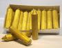 Velas Texturizadas para Castiçais - 2,85 x 13 cm -